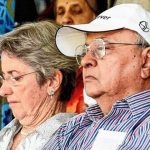 Anjali Tendulkar father and mother