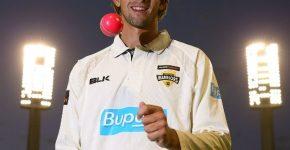 Ashton Agar australian bowler