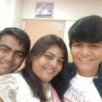 bhavya-gandhi-with-his-family