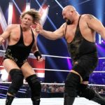 Big Show Knockout Punch finisher