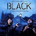 Black movie poster