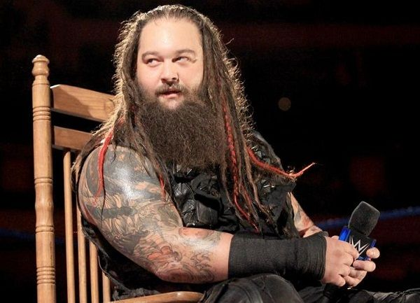 Bray Wyatt profile
