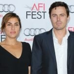 Casey Affleck with his Ex-wife Summer Phoenix