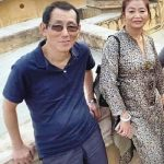 Chang Parents