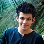 Darsheel Safary Height, Weight, Age, Affairs, Family, Biography & More