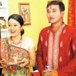 disha-vakani-with-her-brother-mayur-vakani