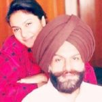 gracy-singh-with-her-father