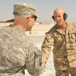 H. R. McMaster in Iraq