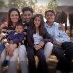 Harbhajan Maan Kids