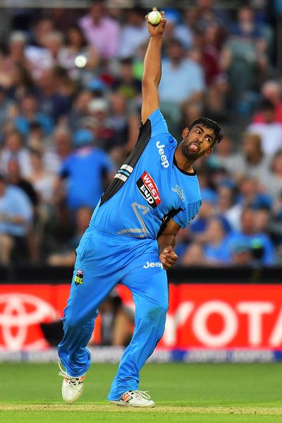 Ish Sodhi New Zealand Leg Spinner