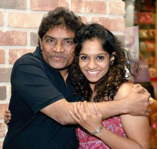 Johnny Lever Height, Weight, Age, Wife, Biography & More ...  Johny