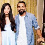 Elixir Nahar with KL Rahul