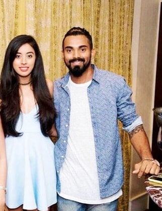Kl Rahul Cricketer Height Age Girlfriend Family Biography