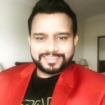 Karamjit Anmol Age, Wife, Family, Biography & More