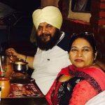 Karampal Parents