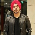 Kuwar Virk (Rapper) Height, Weight, Age, Affairs Biography & More
