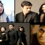 Mahira Khan as Khirad Ehsan in Humsafar