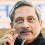 Manohar Parrikar Age, Family, Wife, Biography & More