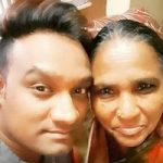 Master Saleem mother