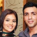 Megha Gupta and Aditya Shroff