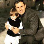 Mohammad Nabi son