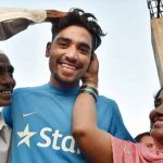 Mohammed Siraj parents
