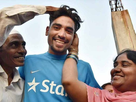 Image result for mohammed siraj wiki