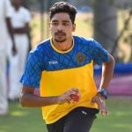 Mohammed Siraj Height, Weight, Age, Family, Biography & More
