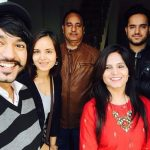 mohit-gaur-with-his-family