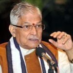 Murli Manohar Joshi Age, Family, Wife, Biography & More