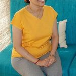 Murli Manohar Joshi daughter Nivedita Joshi