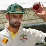 Nathan Lyon Height, Weight, Age, Family, Affairs, Wife, Biography & More