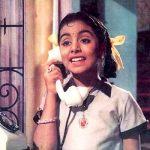 Neetu Singh childhood photo