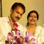 Neha Swami parents