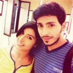 Param Singh and Harshita Gaur