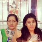 paras-babbar-with-his-parents-and-sister