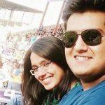parikshit-tamalia-with-his-girlfriend-freya-ghedia