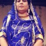 pratap-hada-mother