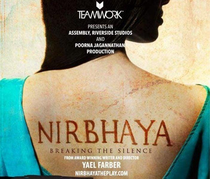Priyanka Bose In The Play Nirbhaya