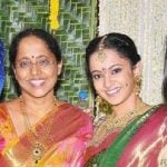 Ram Gopal Varma ex wife Ratna Varma and daughter Revathi