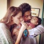 Rannvijay Singh daughter