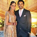 Rannvijay Singh wedding photo