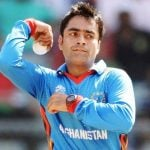 Rashid Khan (Cricketer) Height, Weight, Age, Wife, Biography & More