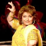 Saroj Khan (Choreographer) Height, Weight, Age, Husbands, Biography & More