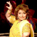 Saroj Khan (Choreographer) Age, Death, Husband, Children, Family, Biography & More