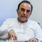 Subramanian Swamy Age, Family, Wife, Biography & More
