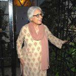 Subramanian Swamy wife Roxna Swamy
