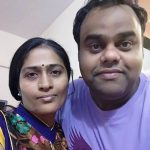 vaibhav-mathur-with-his-wife