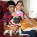 vandana-pathak-daughter-radhika-pathak-and-son-yash-pathak