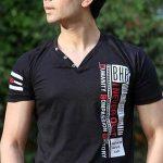 Varun Pruthi Wearing BHB